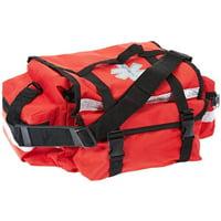 Primacare LC-RO85-R Trauma Bag, Red