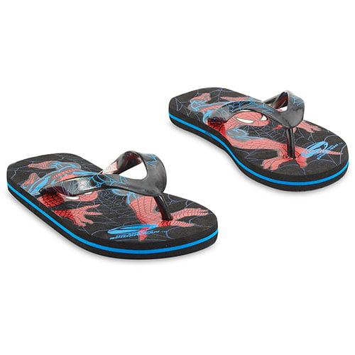 Kids' Spider-Man Flip Flops