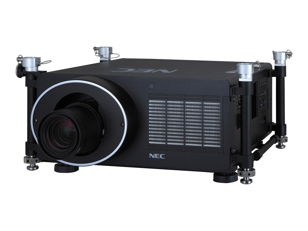 NEC NP-PH1000U 11,000 Lumens Professional Installation Projector by NEC Display Solutions