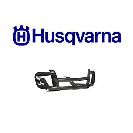 - Husqvarna 505568813 Brush Guard For Husqvarna Front Engine Tractors 2006- Now