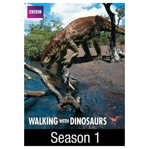 Walking with Dinosaurs: Season 1 (1999)