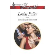 Vows Made in Secret - eBook