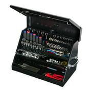Montezuma SM200B 22.5-Inch Steel Portable Toolbox