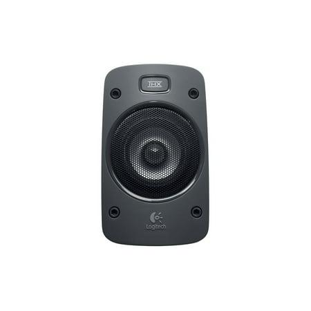 Logitech Replacement Satellite Speaker for Surround Sound Speaker System (Best Surround Sound System For Gaming)
