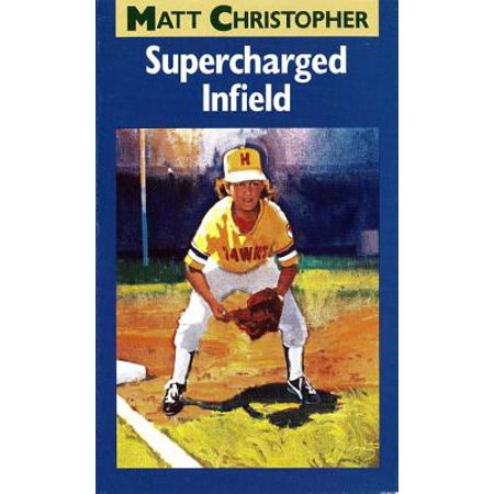 Supercharged Infield - eBook
