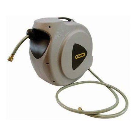 "65 FT Automatic Hose Reel Includes 65' x 1/2"" Hose"