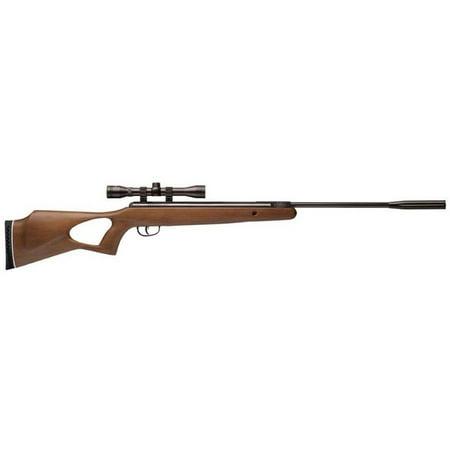 Benjamin Titan Np  22 Caliber Break Barrel Air Rifle With Scope  950Fps