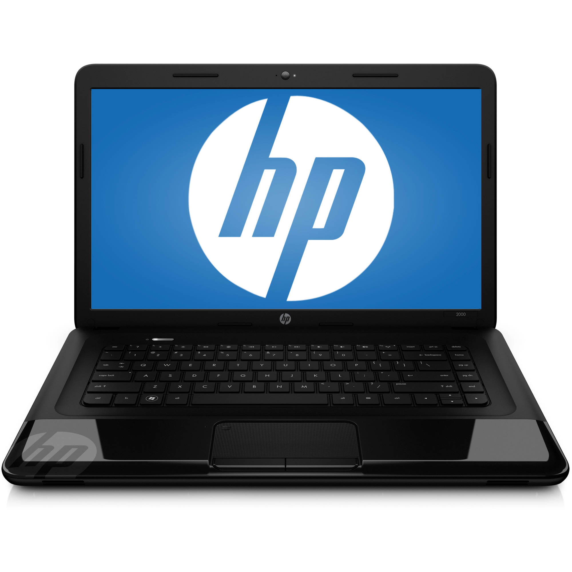 "***fasttrack***hp 15.6"" Winter Blue 2000"