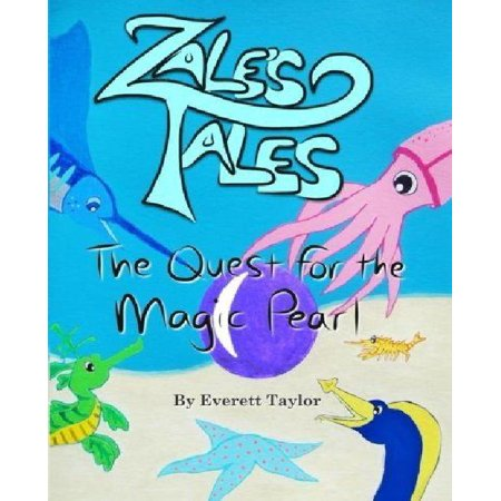 Zales Tales  The Quest For The Magic Pearl