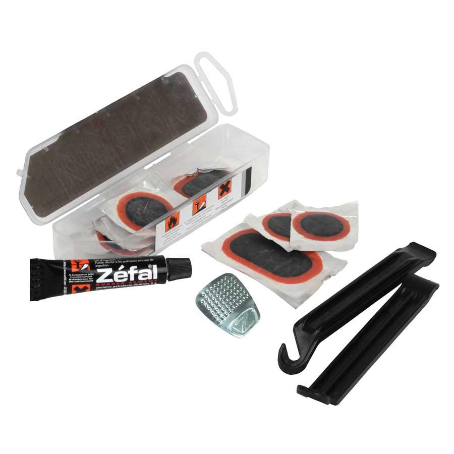 Zefal, Zéfal Universal repair kit with tire levers