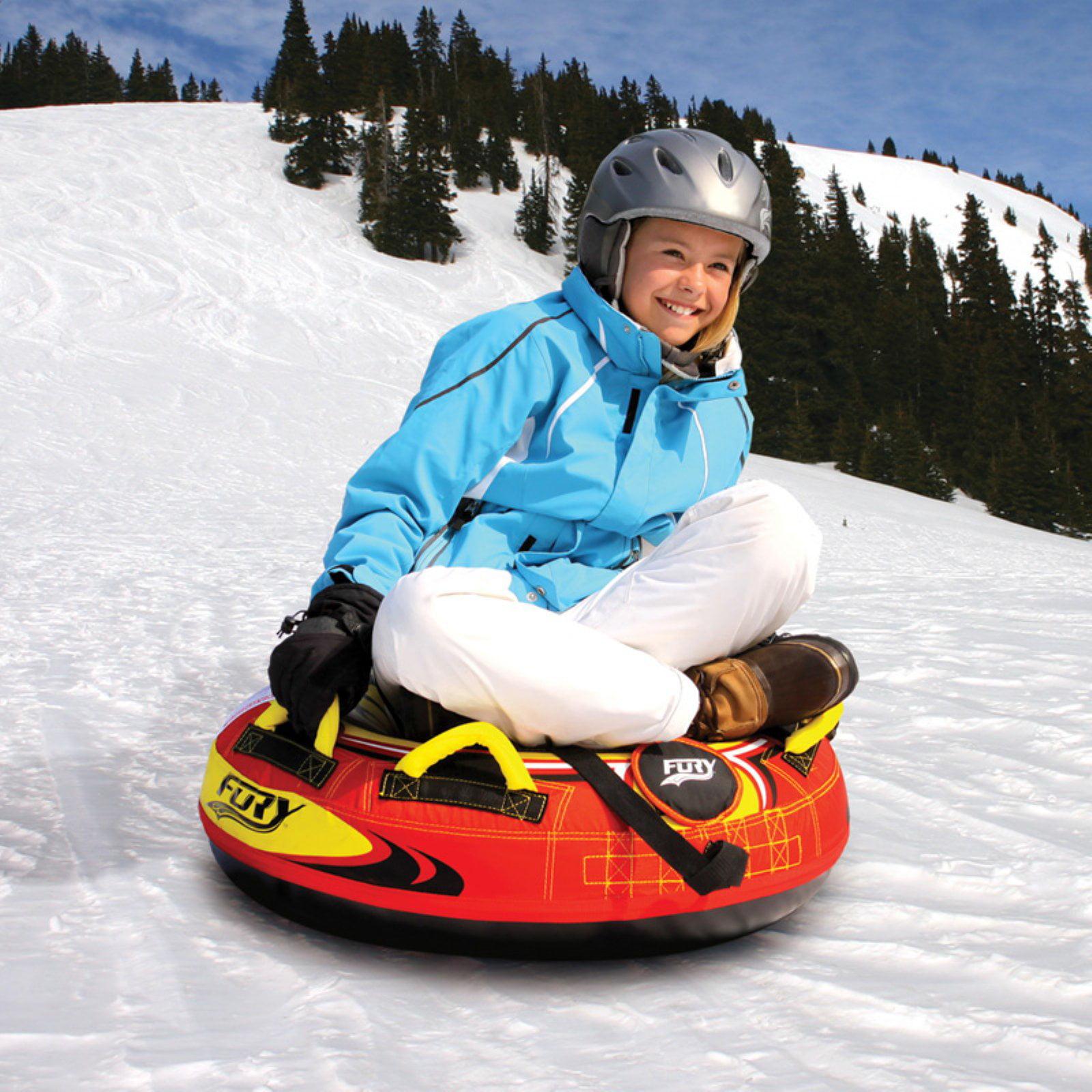Sportsstuff Fury Hard Body Inflatable Snow Tube
