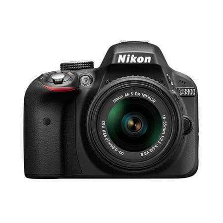 Nikon D3300 Black Friday & Cyber Monday Deals ([year]) 2