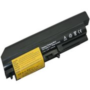 SDB-3343 Laptop Battery - Lithium-Ion - Ultra High Capacity Rechargeable (6 Cell - 4400 mAh - 49wh - 10.8 Volt) Replacement for IBM R61 Laptop Battery