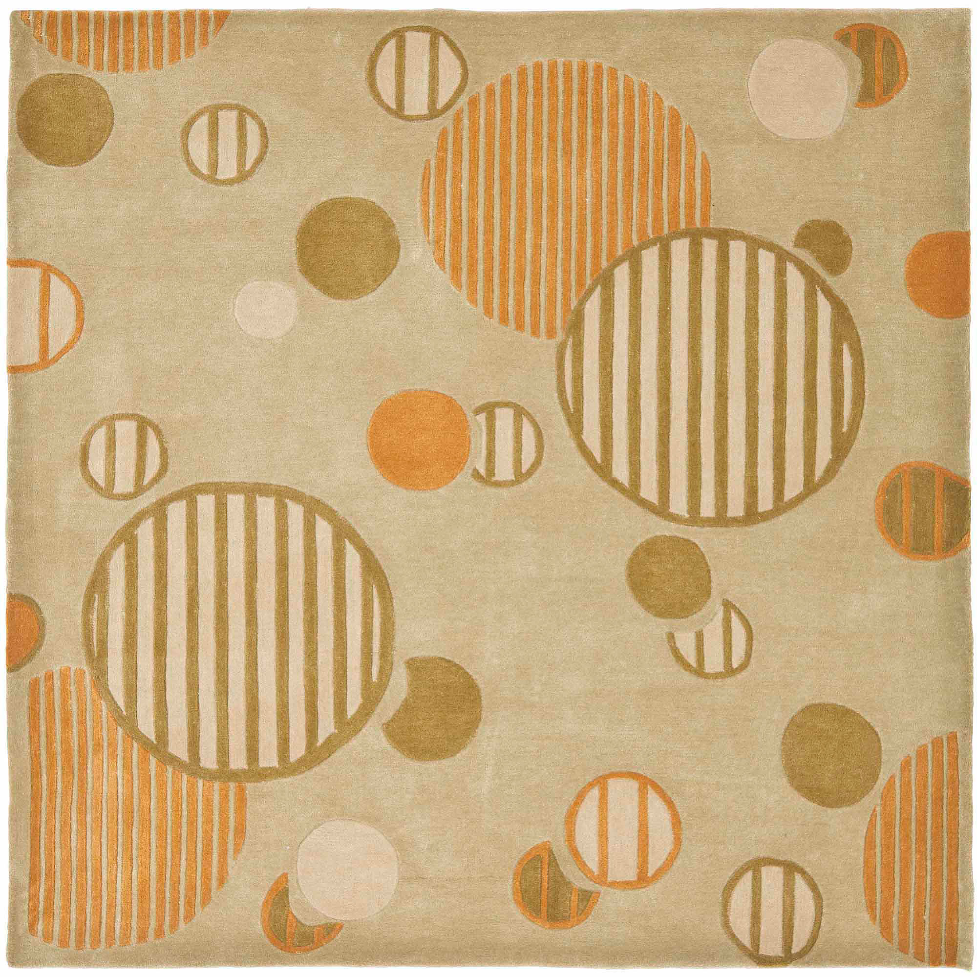 Safavieh Modern Art Sandra Hand-Tufted Area Rug