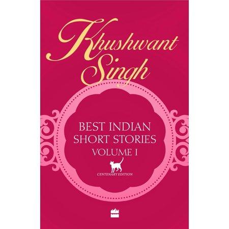 Khushwant Singh Best Indian Short Stories Volume 1 -