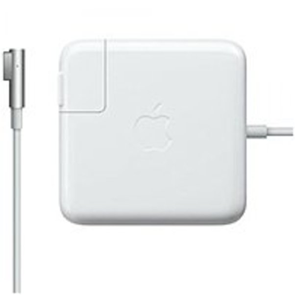 Apple Magsafe Mc556ll B 85 Watts Portable Power Adapter