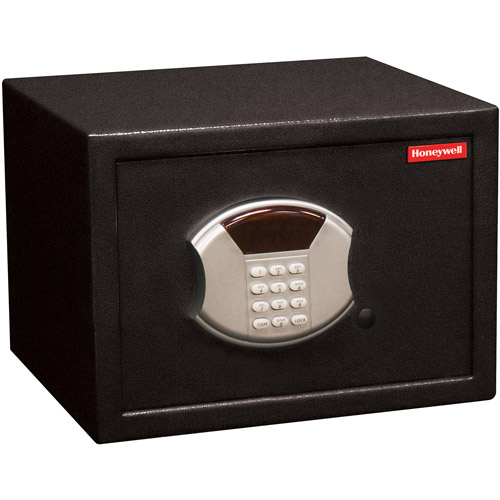 Honeywell .50 cu ft Steel Security Safe, 5113