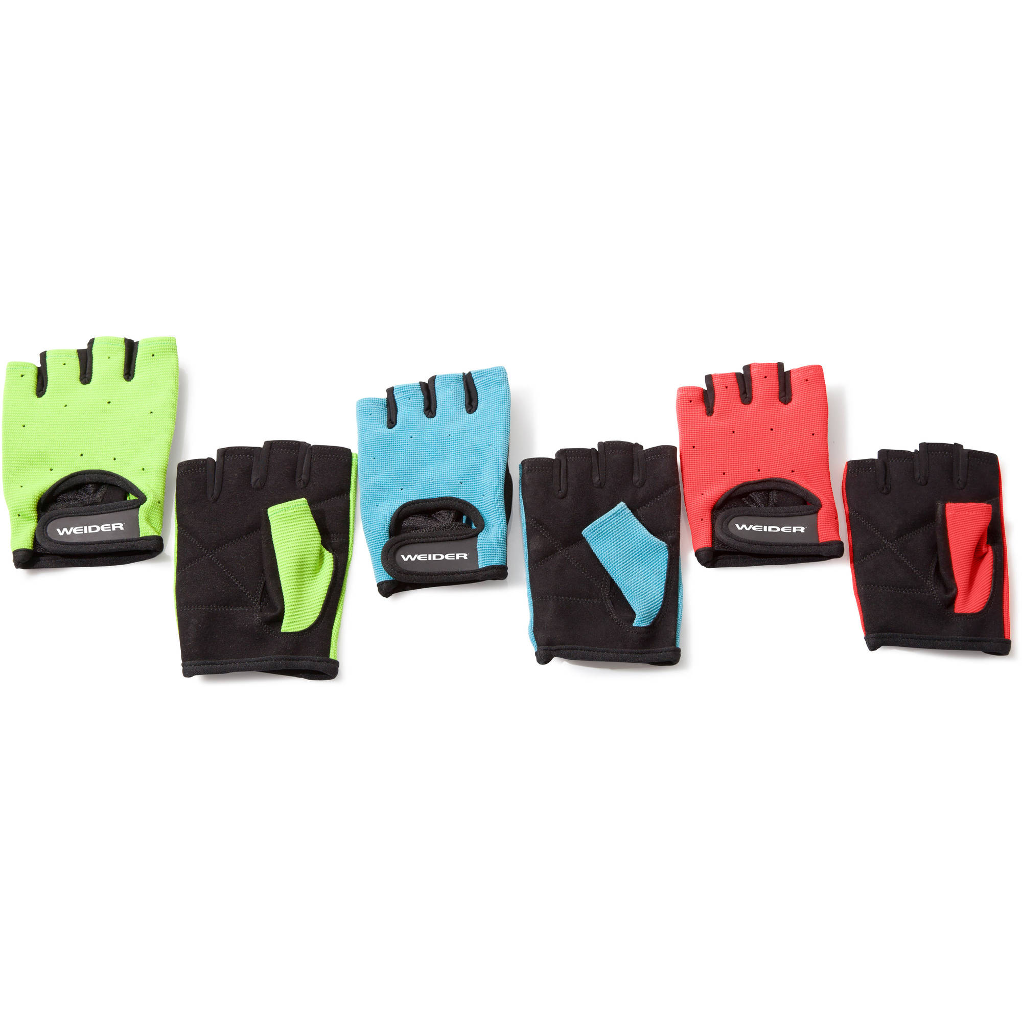 Weider Women's Training Gloves by Icon Health & Fitness Inc.
