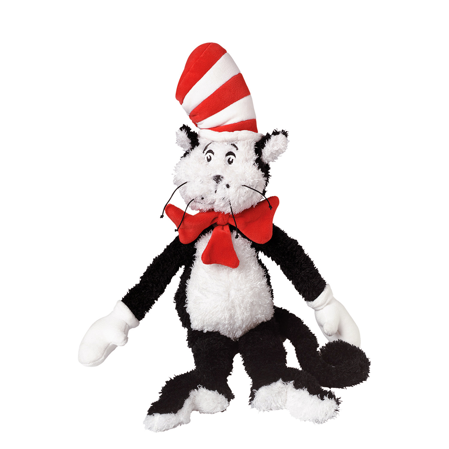 The Cat In The Hat 20 inch Plush Soft Toy