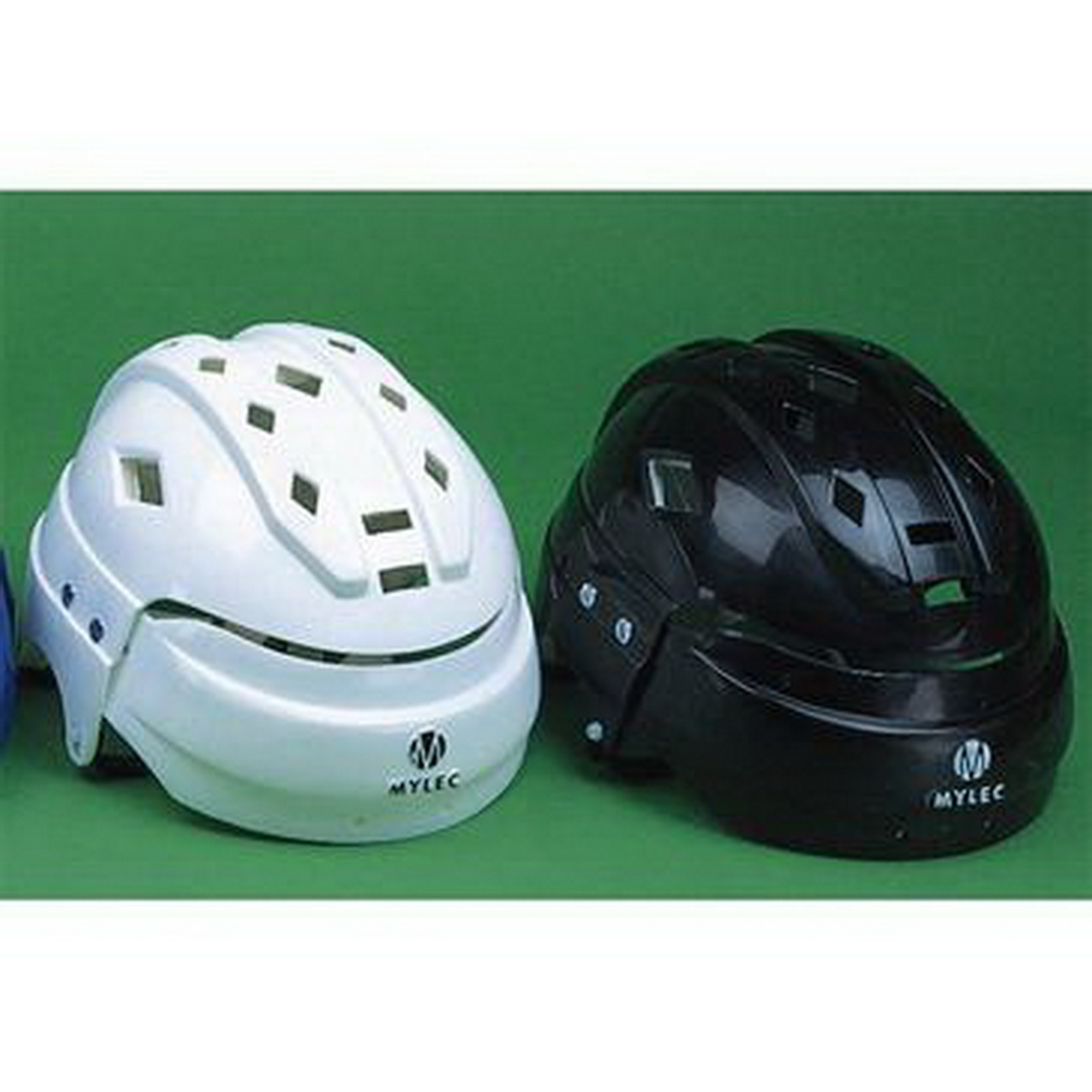 Hockey Helmet Jr. Black