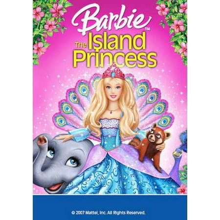 Barbie: The Island Princess (Vudu Digital Video on Demand)](Barbie And The Island Princess)