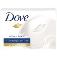 Dove White Beauty Bar, 2.6 oz