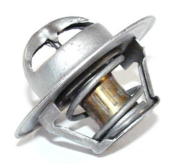 NEW THERMOSTAT FITS CASE INDUSTRIAL TRACTOR 238 BACKHOE 580 580F 580G 1446165M1 40085 1446165M91 3042303R92 3042303R92