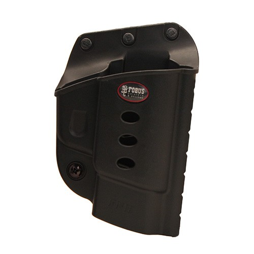 Fobus FNHRB214 Roto Holster RH Black Polymer for Sig Sauer P250 by Fobus
