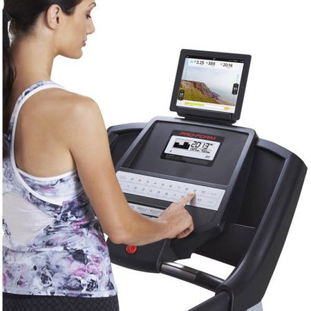 ProForm Performance 300i Treadmill, iFit Coach Compatible - Best