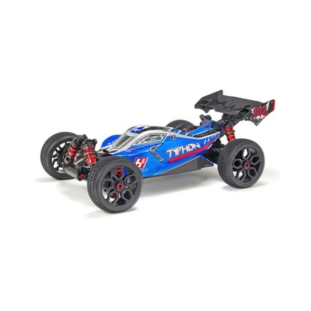Arrma Typhon 6S BLX Brushless RTR 1/8 4WD Buggy