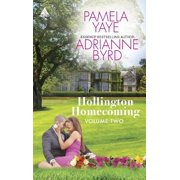 Hollington Homecoming, Volume Two - eBook