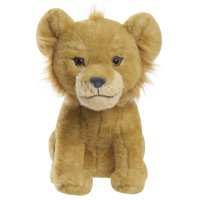 Disney's The Lion King Talking Small Plush - Simba