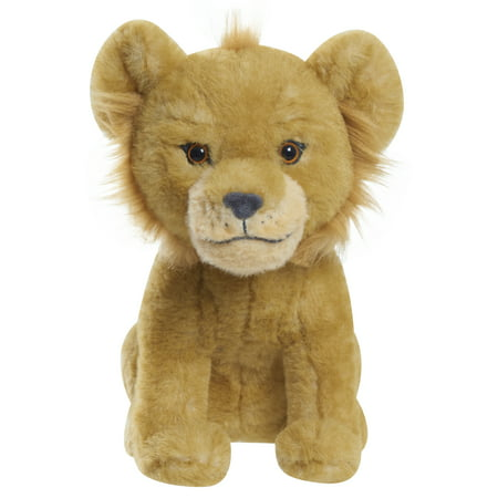 Disney's The Lion King Talking Small Plush -