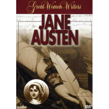 Great Writers - Great Women Writers: Jane Austen