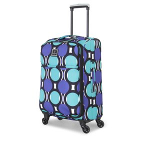 French West Indies Luggage Sets