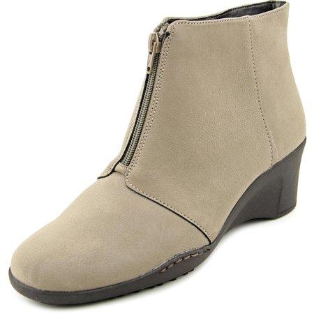 Womens Boots Aerosoles World Tor Mushroom