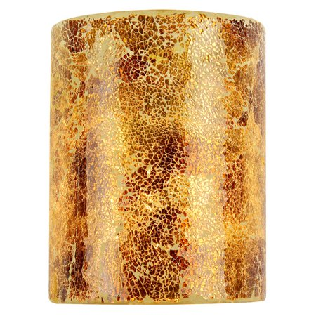 CHLOE Lighting SHELLEY Mosaic 1 Light Wall Sconce 9