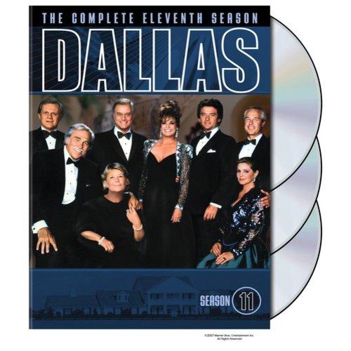 Dallas: The Complete Eleventh Season (Full Frame)