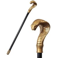Cobra: Walking Cane