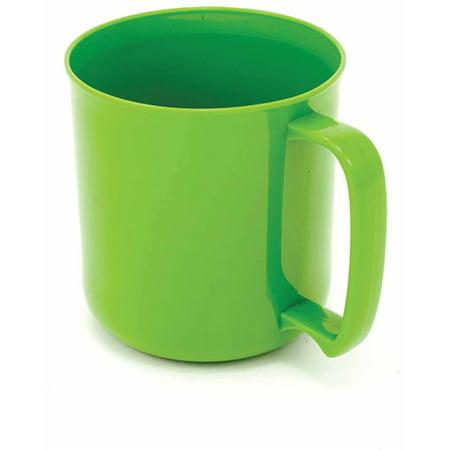 GSI Outdoors Cascadian Tableware, Mug, Green