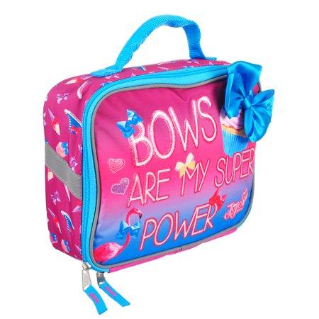 Aiwa Cd (Jojo Siwa Insulated Lunchbox)