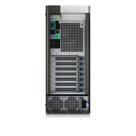 Refurbished Dell Precision 5810 AutoCAD E5-1630 V4 4 Cores 3.7Ghz 64GB 250GB SSD 2TB K2200 Win 10 - image 2 of 3