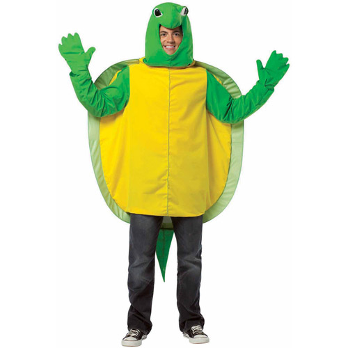 Turtle Adult Halloween Costume