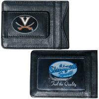 Virginia Leather Cash & Cardholder (F)