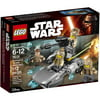 Deals on LEGO Star Wars Resistance X-Wing Fighter 75149
