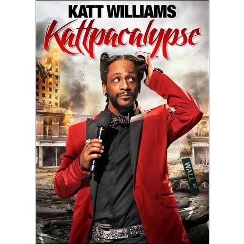 Katt Williams: Kattpacalypse