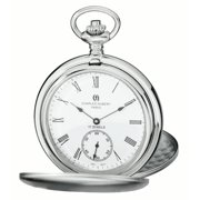 Charles-Hubert Paris Men's 3908-WR Classic Collection Pocket Watch