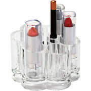 "Simplify 12-Section Lipstick and Pencil Holder (Dims: 3.54"" x 3.54"" x 2.36"")"