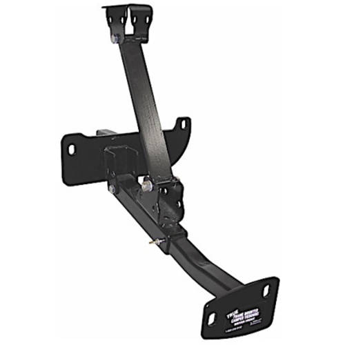 Torklift International D2101 Camper Tiedowns, Frame-Mounted, Front Dodge/Ram 2500, 3500 8' Bed