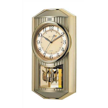 Duncan Music; Motion Clock - Control Brand
